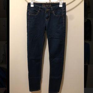 Delia's Olivia Jeans